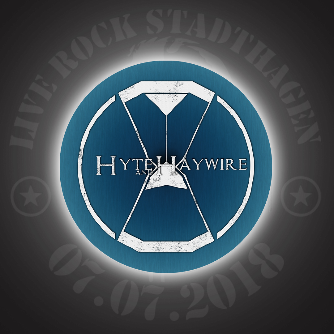 Hyte & Haywire