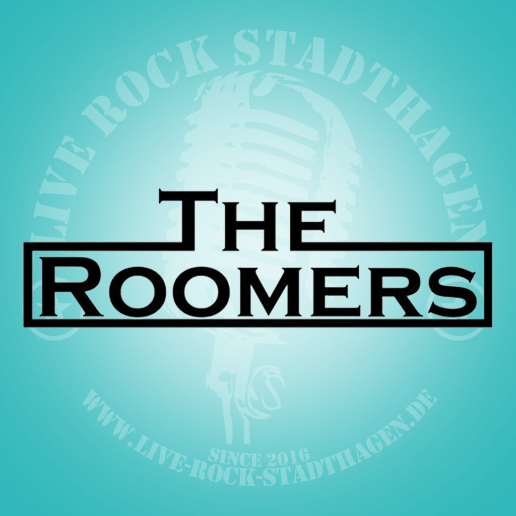Logo The Roomers